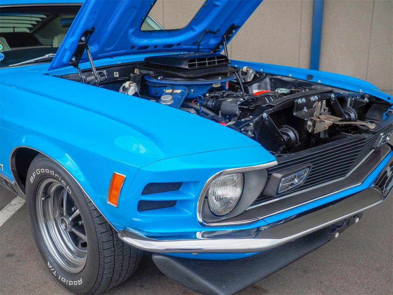 1970 Ford Mustang Mach 1 (CC-1218504) for sale in Englewood, Colorado