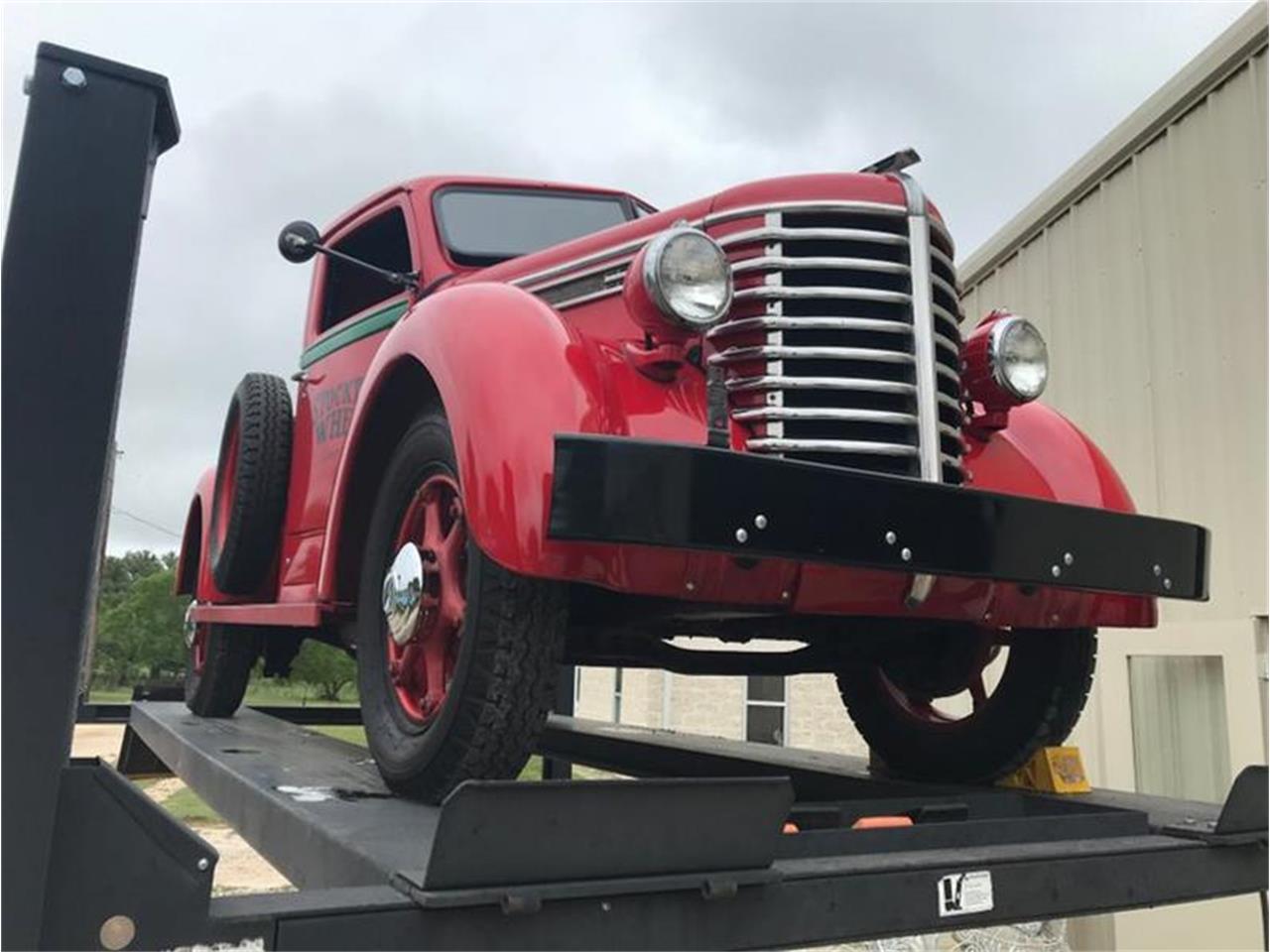 1945 Diamond T Pickup (CC-1218517) for sale in Fredericksburg, Texas