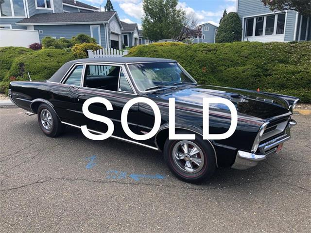 1965 Pontiac GTO (CC-1218525) for sale in Milford City, Connecticut