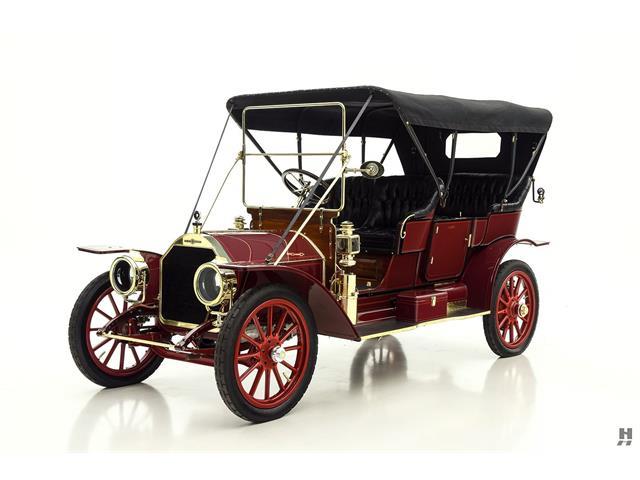 1910 Stevens-Duryea X (CC-1210854) for sale in Saint Louis, Missouri