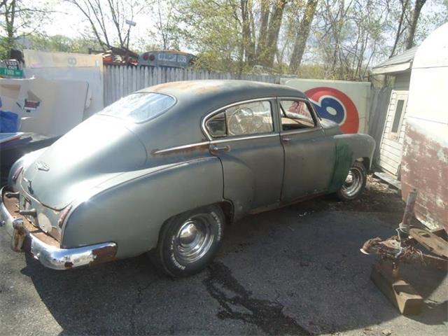 1949 Chevrolet Fleetline (CC-1218557) for sale in Jackson, Michigan