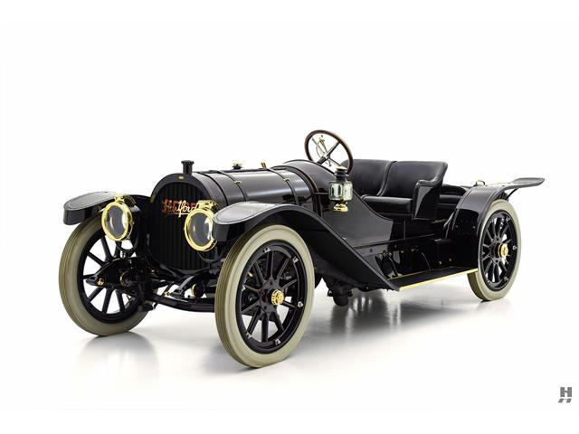 1911 Pope-Hartford Model W (CC-1210856) for sale in Saint Louis, Missouri