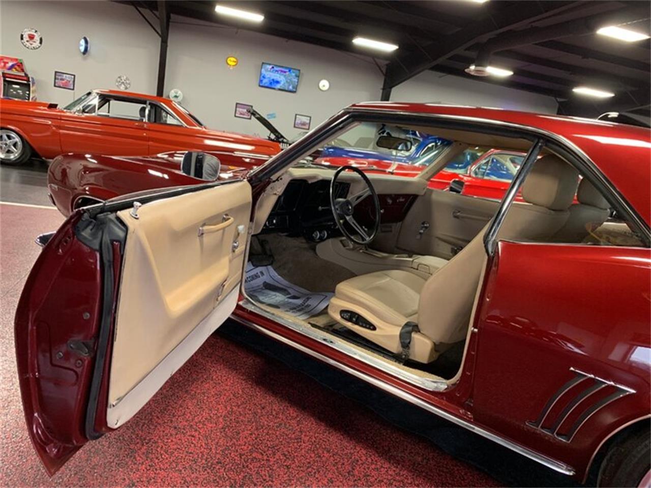 1969 Chevrolet Camaro RS (CC-1218560) for sale in Bismarck, North Dakota