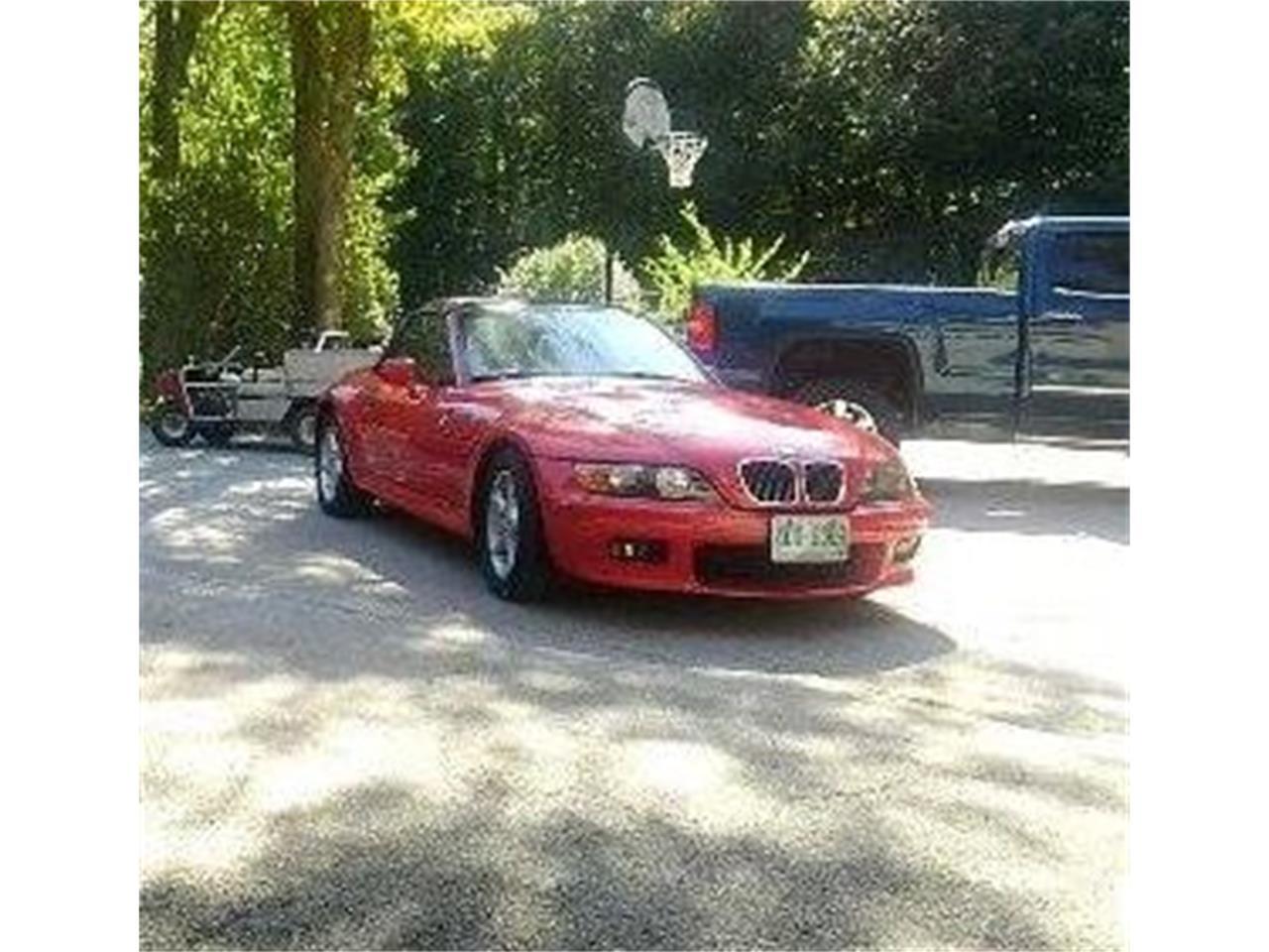 1999 BMW Z3 (CC-1218581) for sale in Cadillac, Michigan