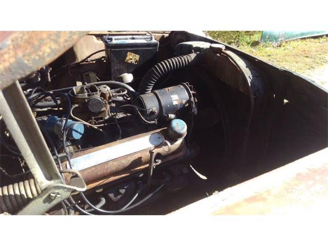 1955 Pontiac Star Chief (CC-1218585) for sale in Cadillac, Michigan
