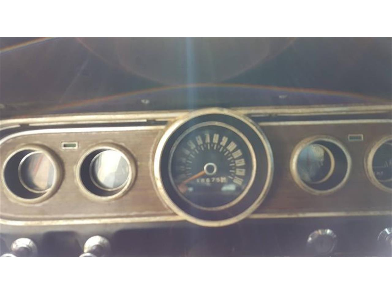 1966 Ford Mustang (CC-1218586) for sale in Cadillac, Michigan