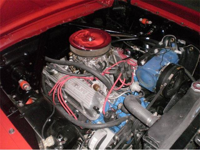 1966 Ford Mustang (CC-1218589) for sale in Cadillac, Michigan