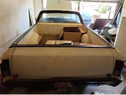 1966 Chevrolet El Camino (CC-1218591) for sale in Cadillac, Michigan