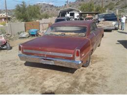 1966 Chevrolet Nova II (CC-1218593) for sale in Cadillac, Michigan