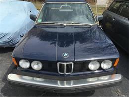 1983 BMW 325i (CC-1218596) for sale in Cadillac, Michigan