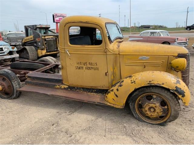 1937 Chevrolet Pickup (CC-1218603) for sale in Cadillac, Michigan