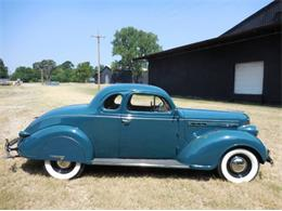 1938 Chrysler Royal (CC-1218609) for sale in Cadillac, Michigan