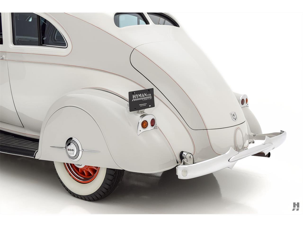1934 Pierce-Arrow 840A (CC-1210861) for sale in Saint Louis, Missouri