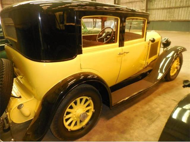 1928 Buick Master (CC-1218610) for sale in Cadillac, Michigan