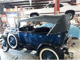 1929 Ford Phaeton (CC-1218618) for sale in Cadillac, Michigan