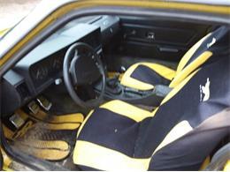 1977 Triumph TR7 (CC-1218623) for sale in Cadillac, Michigan