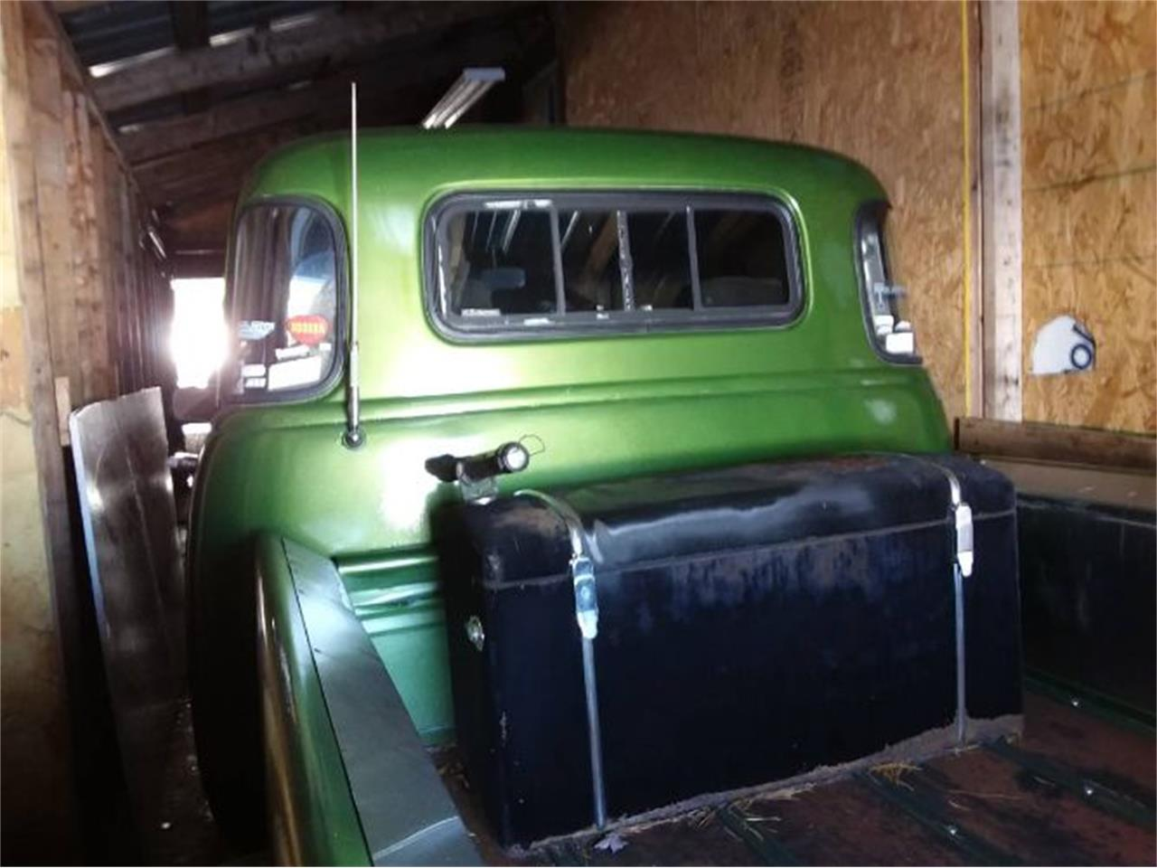 1953 Chevrolet 3500 (CC-1218624) for sale in Cadillac, Michigan