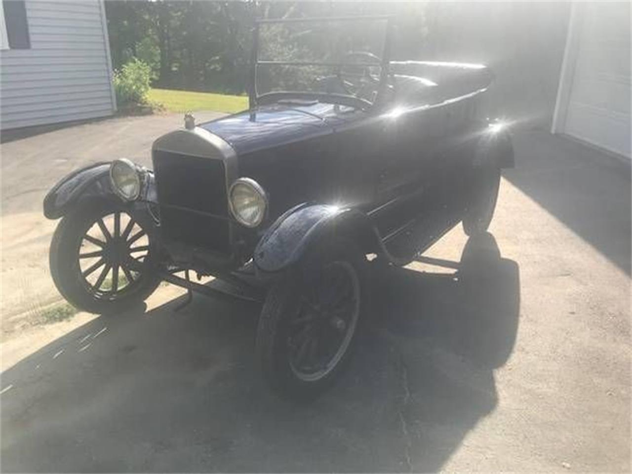 1926 Ford Model T (CC-1218625) for sale in Cadillac, Michigan