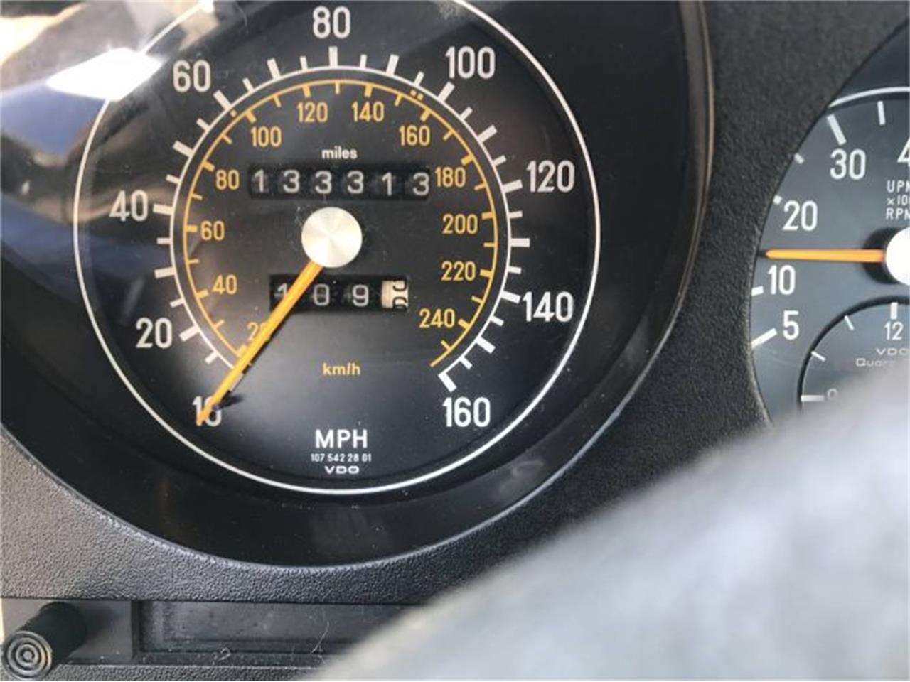 1979 Mercedes-Benz 450SL (CC-1218628) for sale in Cadillac, Michigan