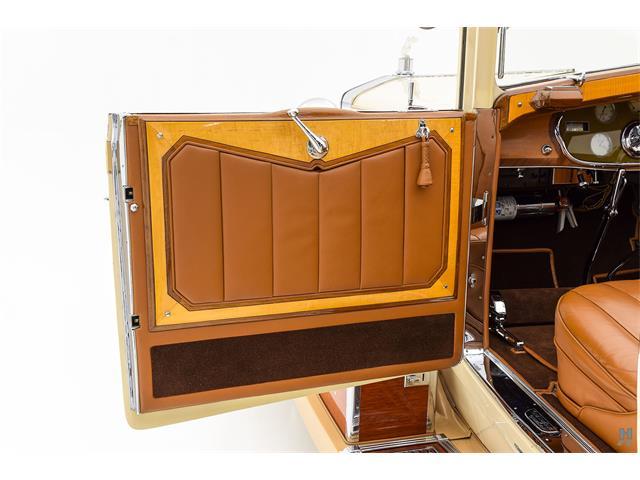 1930 Isotta-Fraschini 8A SS (CC-1210863) for sale in Saint Louis, Missouri