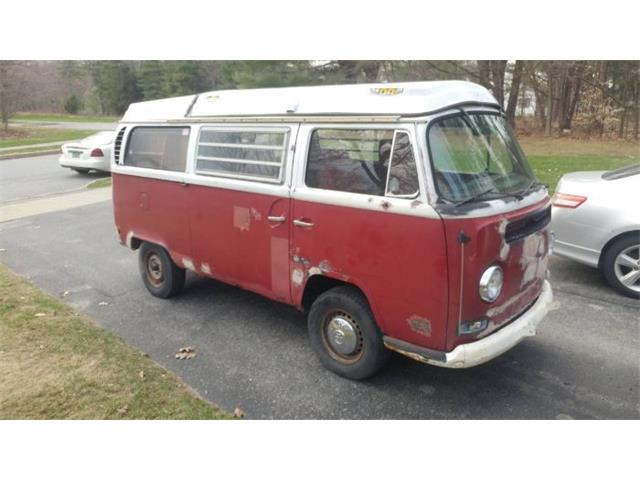 1971 Volkswagen Camper (CC-1218634) for sale in Cadillac, Michigan