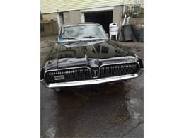 1968 Mercury Coupe (CC-1218641) for sale in Cadillac, Michigan