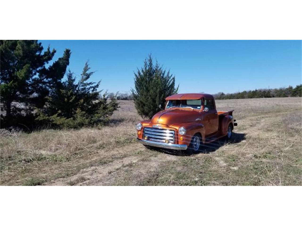 1949 GMC 150 Series (CC-1218648) for sale in Cadillac, Michigan