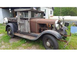 1931 Ford Model A (CC-1218649) for sale in Cadillac, Michigan