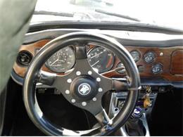 1969 Triumph TR6 (CC-1218654) for sale in Cadillac, Michigan