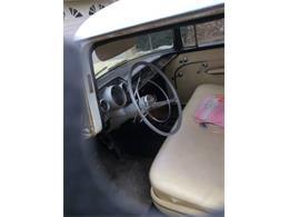 1957 Chevrolet Sedan (CC-1218658) for sale in Cadillac, Michigan