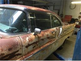 1957 Lincoln Premiere (CC-1218659) for sale in Cadillac, Michigan