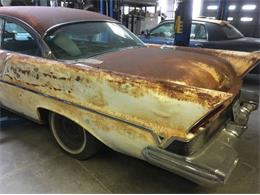 1957 Lincoln Premiere (CC-1218659) for sale in Cadillac, Michigan