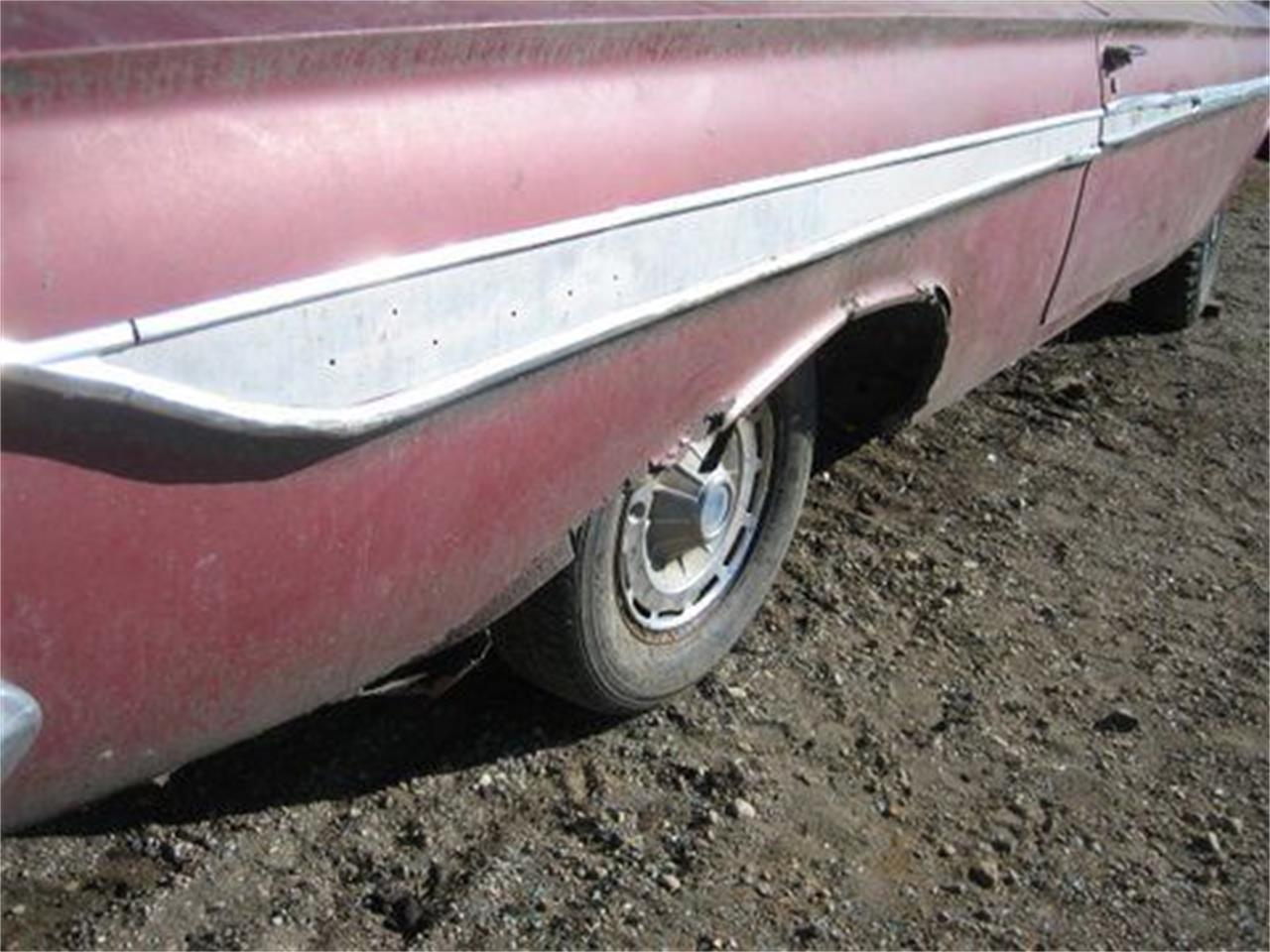 1961 Chevrolet Impala (CC-1218666) for sale in Cadillac, Michigan
