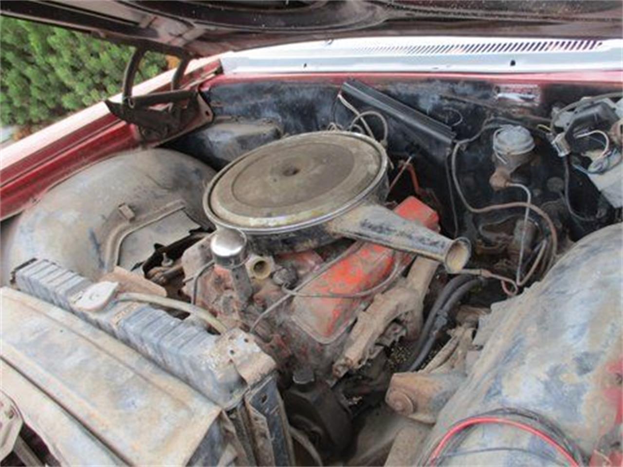 1966 Chevrolet Impala (CC-1218670) for sale in Cadillac, Michigan