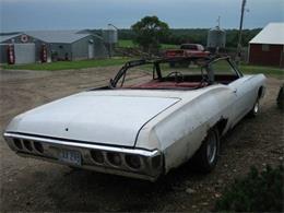 1968 Chevrolet Impala (CC-1218673) for sale in Cadillac, Michigan