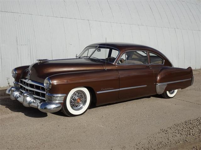 1949 Cadillac Series 61 (CC-1218683) for sale in DALLAS, Texas