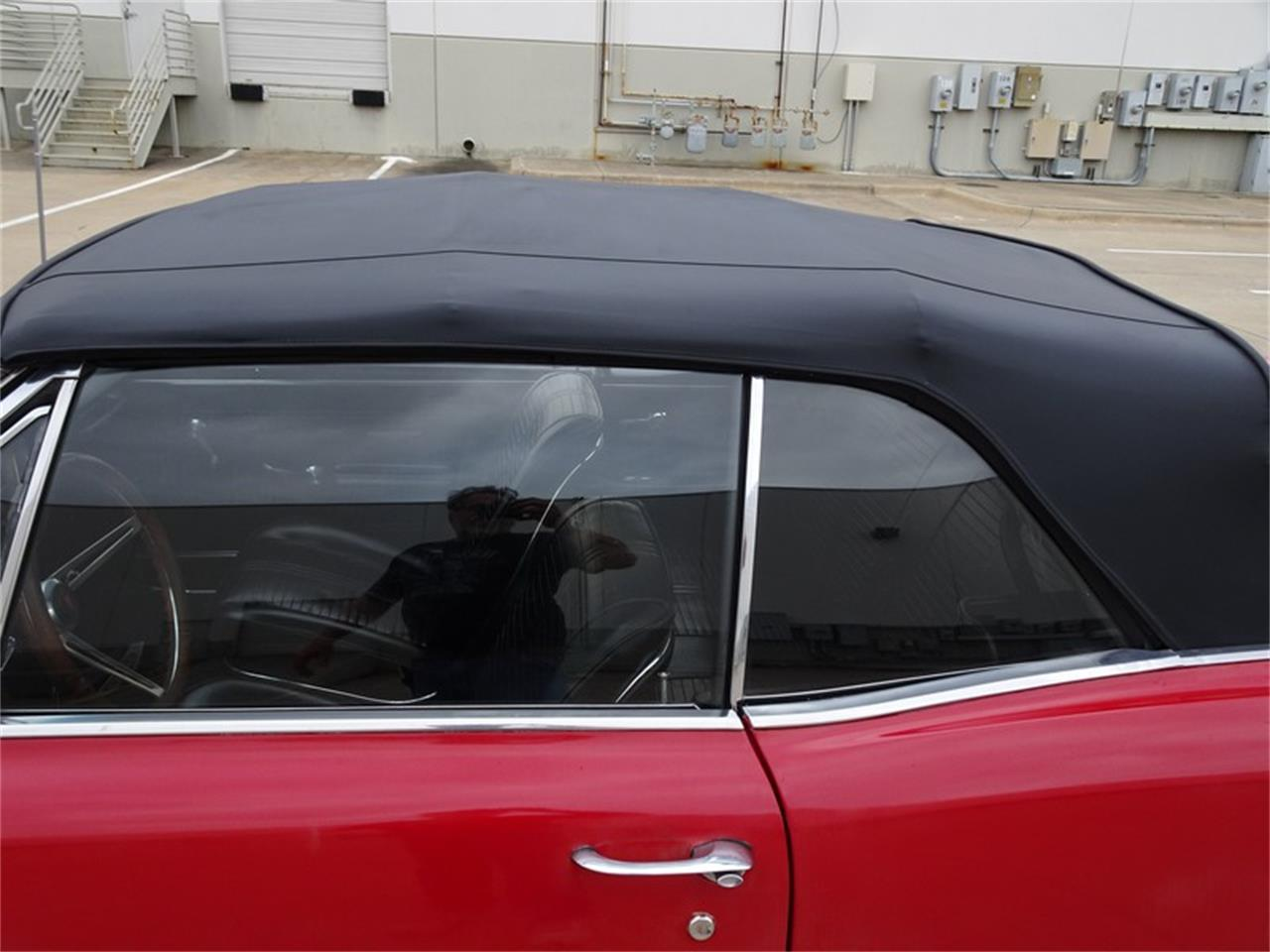 1966 Pontiac GTO (CC-1218699) for sale in DALLAS, Texas