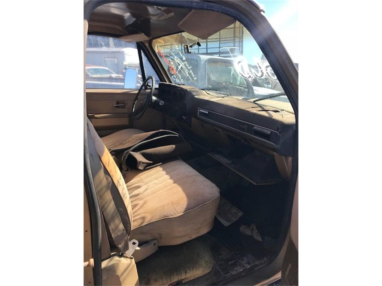 1982 Chevrolet Custom (CC-1218705) for sale in Phoenix, Arizona