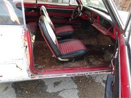 1967 Chevrolet Nova (CC-1218706) for sale in DALLAS, Texas