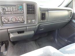 2000 Chevrolet Silverado (CC-1210872) for sale in Sarasota, Florida