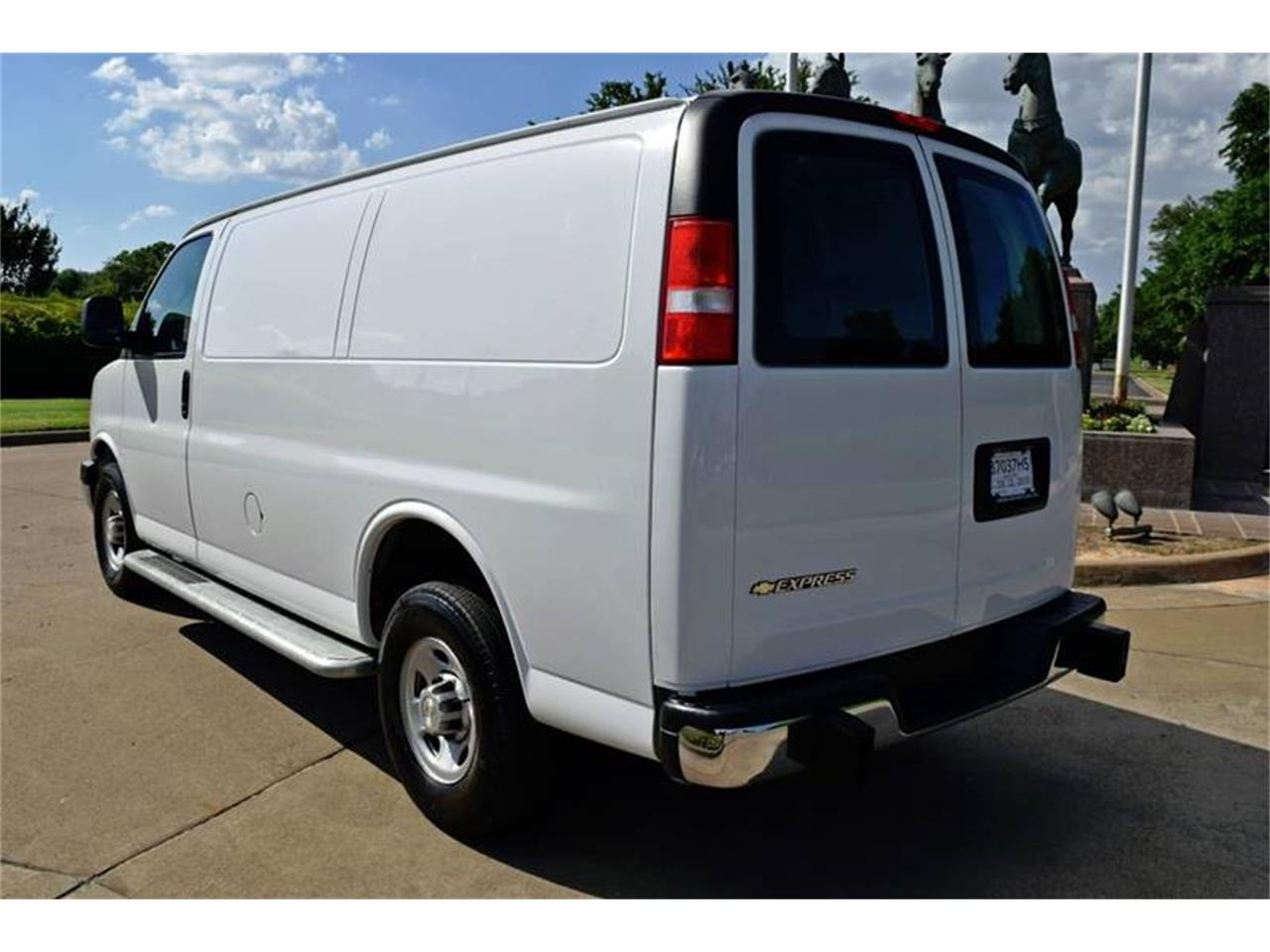 2018 Chevrolet Express (CC-1218780) for sale in Fort Worth, Texas