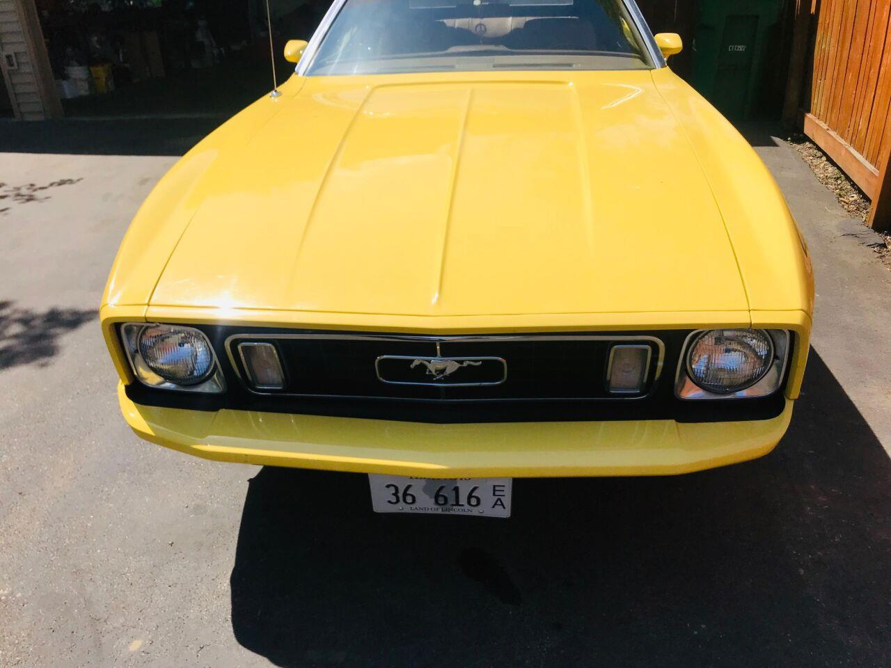 1973 Ford Mustang (CC-1218783) for sale in San Luis Obispo, California