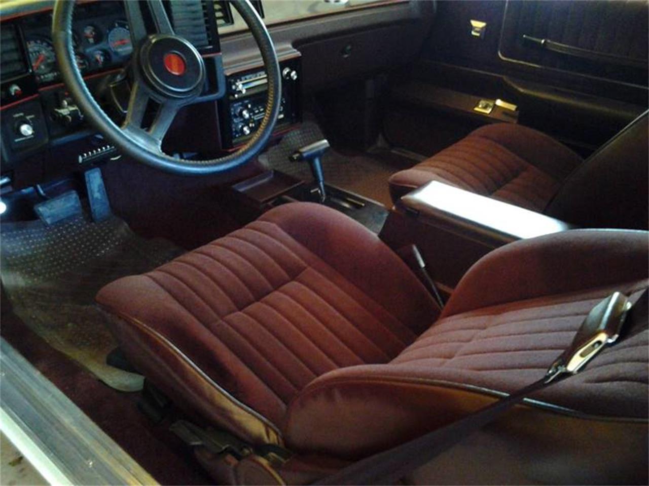 1988 Chevrolet Monte Carlo (CC-1218788) for sale in Vestal, New York