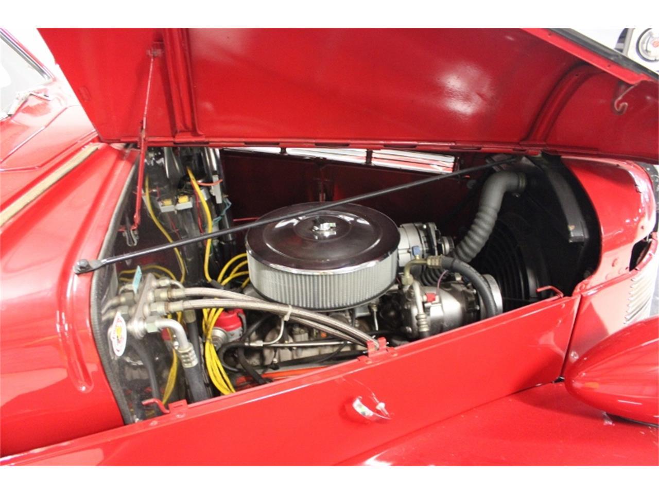 1937 Pontiac Coupe (CC-1218817) for sale in Lillington, North Carolina