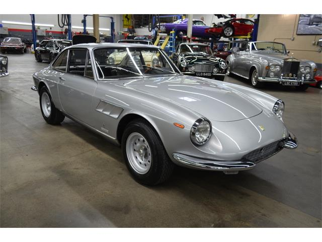 1968 Ferrari 330 GTC (CC-1218821) for sale in Huntington Station, New York