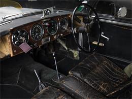 1957 Aston Martin DB 2/4 MKII (CC-1218847) for sale in Monterey, California
