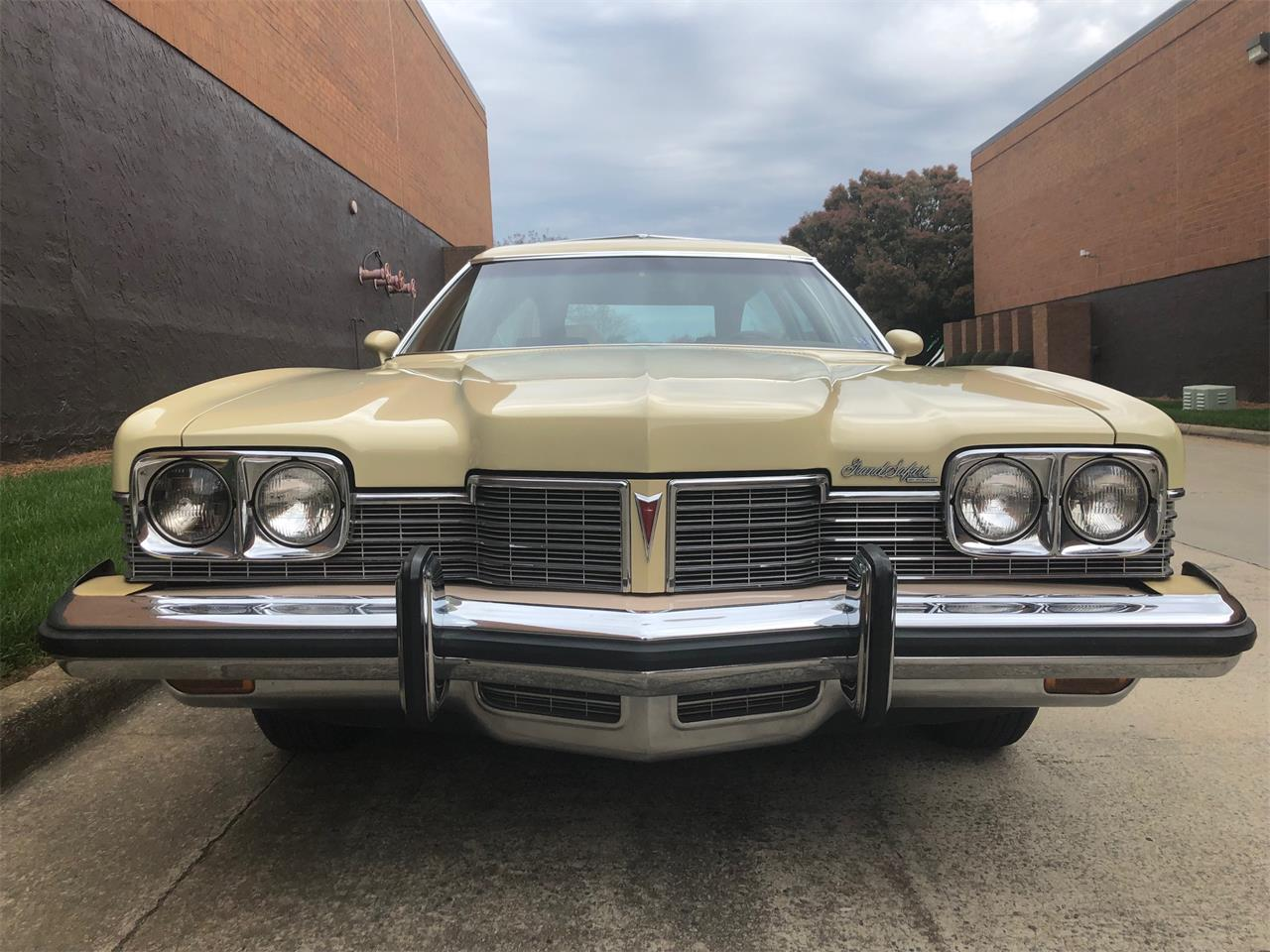 1973 Pontiac Safari (CC-1218876) for sale in Norcross, Georgia