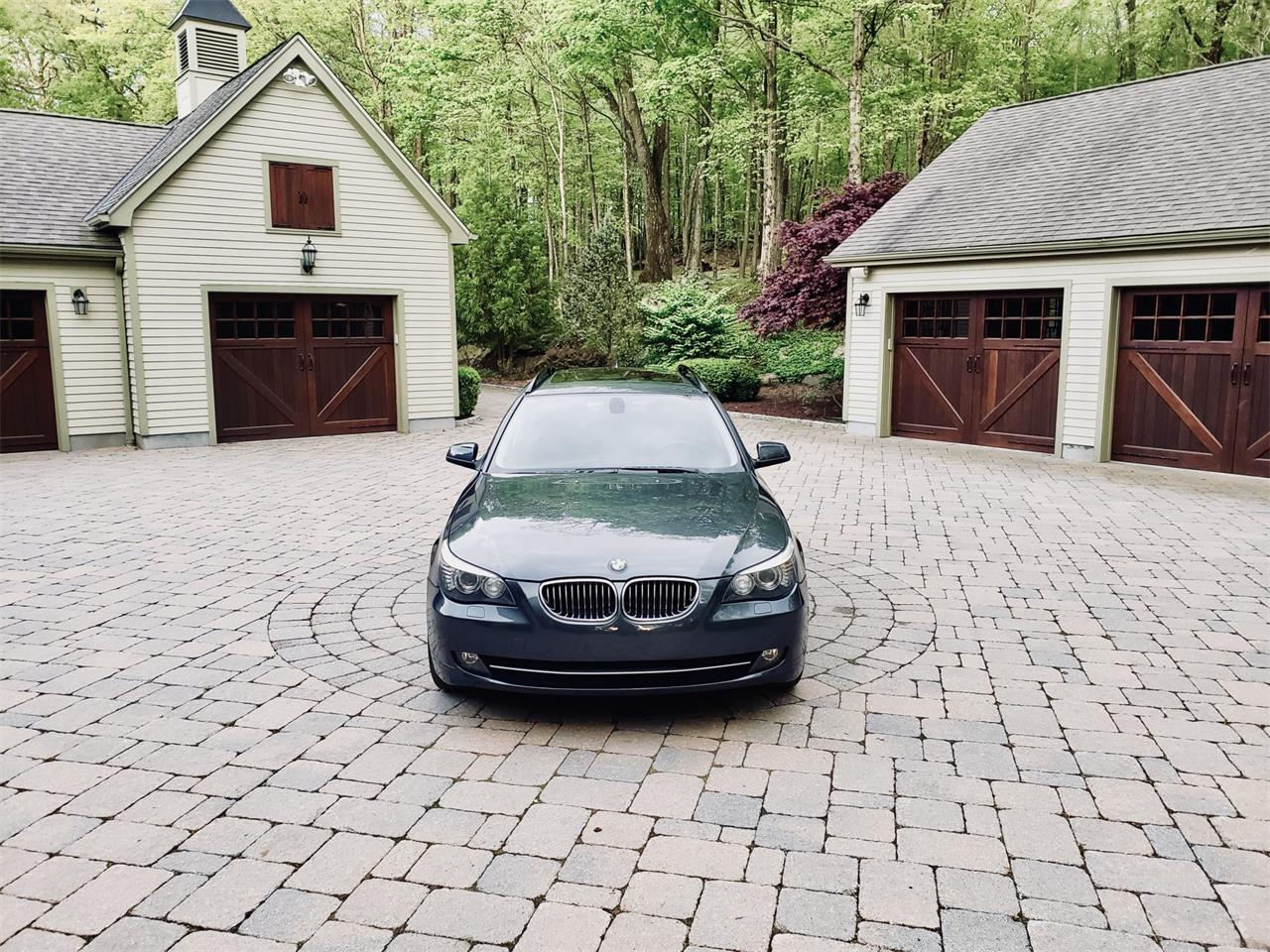 2010 BMW 5 Series (CC-1218883) for sale in North Salem, New York