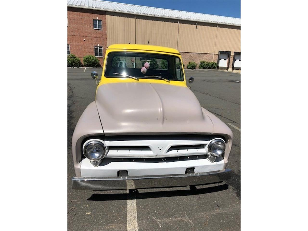 1953 Ford F100 (CC-1218887) for sale in Warren, New Jersey
