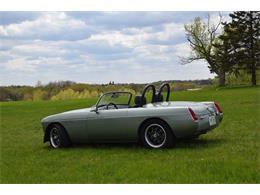 1971 MG MGB (CC-1218892) for sale in Watertown, Minnesota